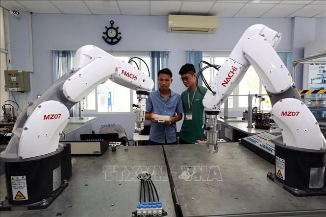 Việt Nam là quốc gia điển hình về quá trình phát triển thành công