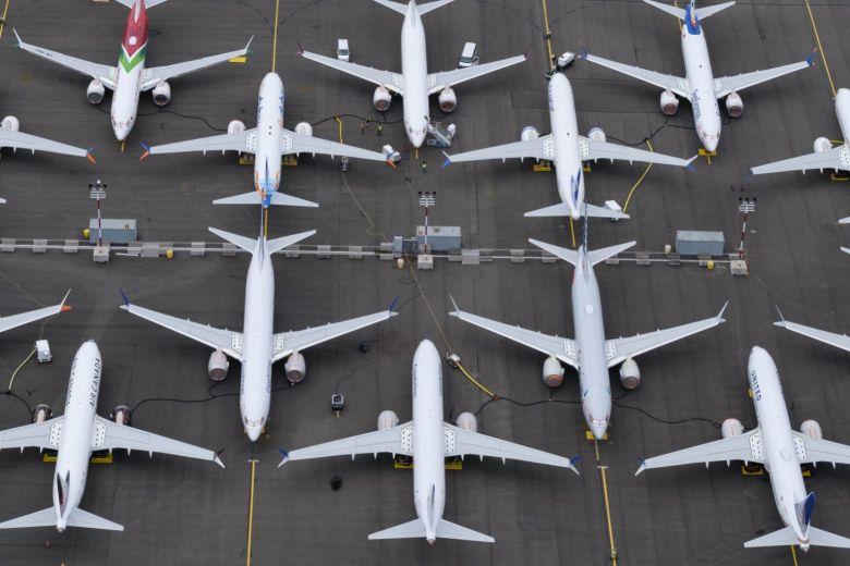 Boeing cam kết hỗ trợ 100 triệu USD cho các nạn nhân vụ máy bay 737 MAX