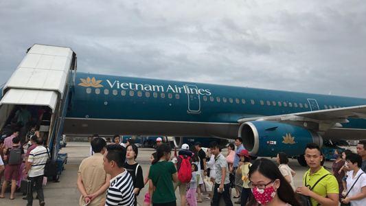 Giá vé máy bay hạng phổ thông tối đa 3,75 triệu đồng