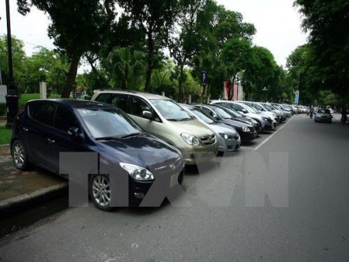 Thông báo kế hoạch bán đấu giá 39 xe ô tô diện thanh lý tại Hà Nội