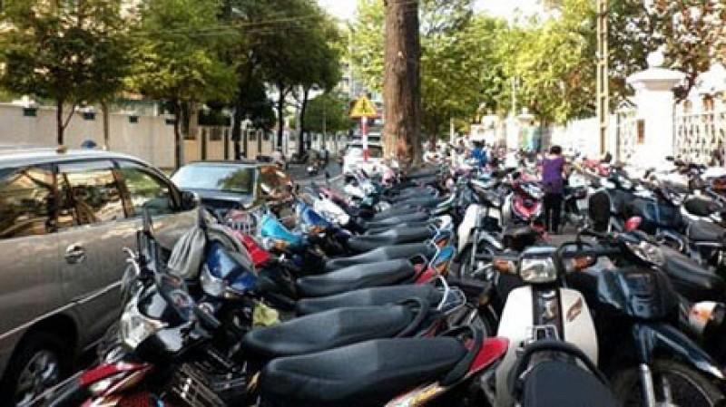 Hà Nội khuyến khích các hộ dân 4 quận trung tâm đầu tư bãi đỗ xe