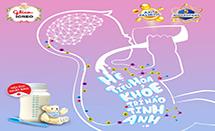Thực phẩm dinh dưỡng Glico Icreo