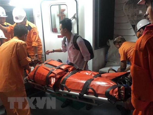 Tích cực hỗ trợ, cứu nạn kịp thời các ngư dân gặp sự cố trên biển