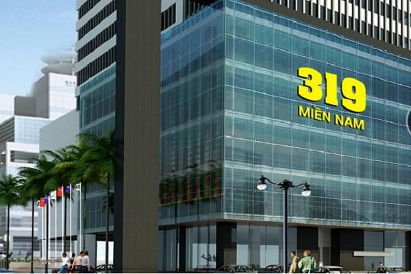 Công ty cổ phần Đầu tư xây dựng 319 miền Nam lên sàn UPCoM