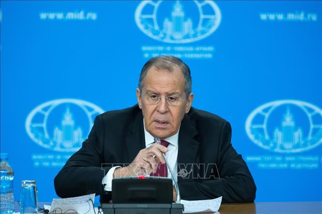 Nga cảnh báo về tình hình xung đột ở miền Đông Ukraine