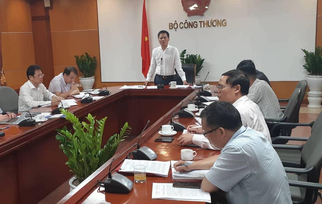 Bộ Công Thương tìm giải pháp cho các dự án điện trọng điểm