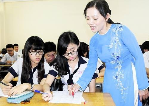 Tăng cường giám sát bồi dưỡng theo tiêu chuẩn chức danh nghề nghiệp