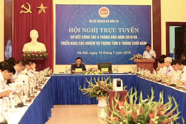 Xây dựng Chiến lược và Kế hoạch phát triển kinh tế - xã hội phục vụ Đại hội Đảng lần thứ XIII