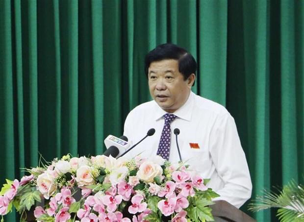 Nhân sự mới tỉnh Vĩnh Long, Quảng Ninh