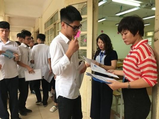 Yêu cầu các trường đại học chấn chỉnh công tác tuyển sinh