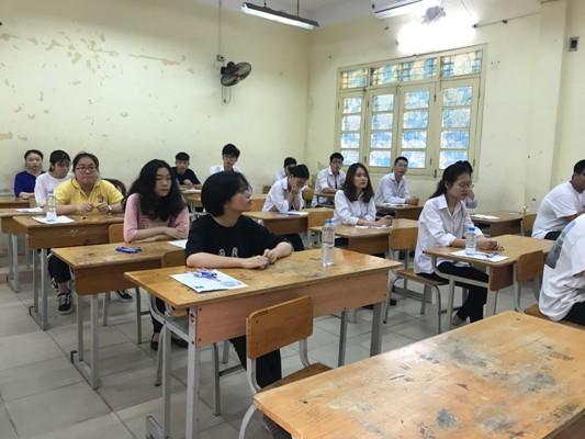 Trường ĐH Bách khoa Hà Nội công bố điểm trúng tuyển dự báo năm 2019