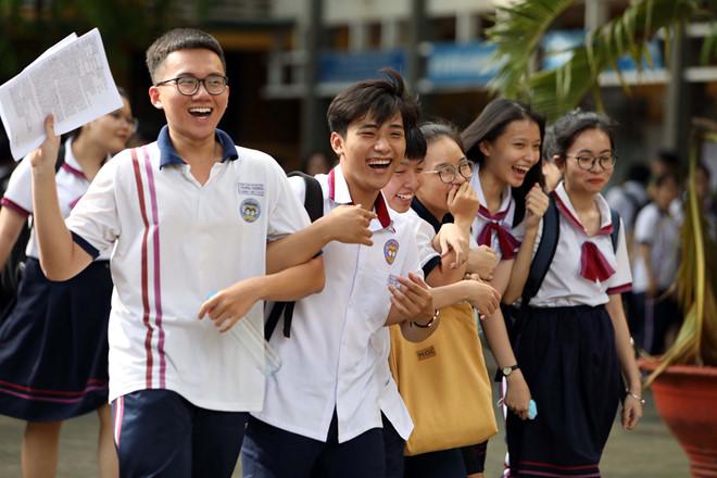 Kỳ thi THPT quốc gia 2019: TP. Hồ Chí Minh có 126 điểm 10