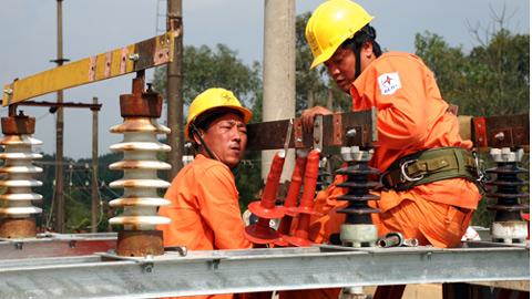 EVN chuẩn bị thoái vốn tại CTCP Tư vấn Xây dựng Điện 3