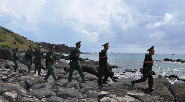 Phối hợp giảm thiểu tai nạn trên biển