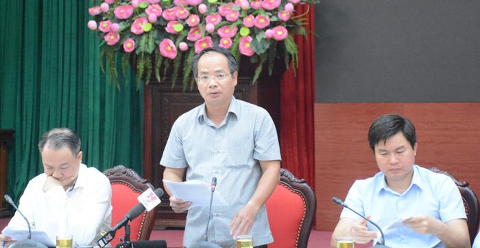 Hà Nội làm rõ việc xả nước làm ảnh hưởng đến việc thử nghiệm làm sạch sông Tô Lịch
