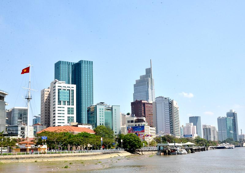TP Hồ Chí Minh thu hút hơn 3,2 tỷ USD vốn FDI trong 6 tháng đầu năm