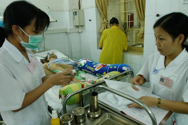 Hà Nội: người dân nên chủ động phòng chống dịch bệnh sốt xuất huyết