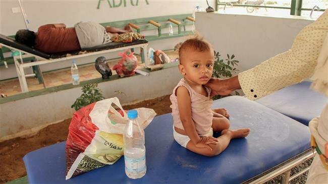 Báo động số ca mắc dịch tả tại Yemen