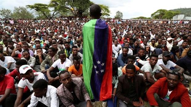 Ethiopia: Đụng độ khiến 17 người thiệt mạng tại khu vực đòi tự trị