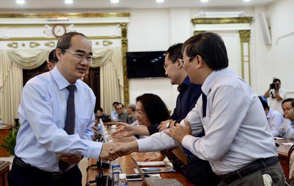 TP. Hồ Chí Minh thưởng tối đa 1 tỷ đồng cho người có tài năng đặc biệt