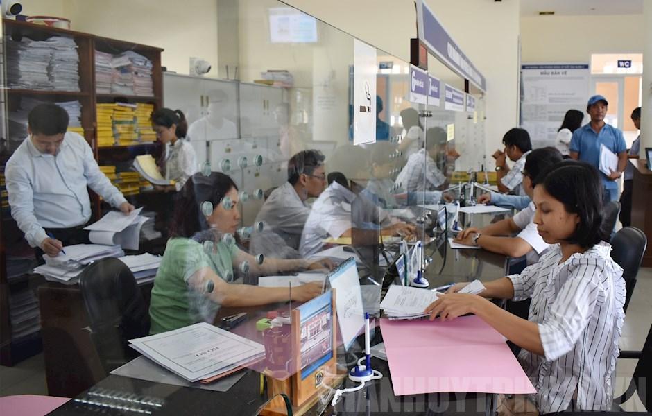 TP.Hồ Chí Minh tuyển hơn 400 công chức