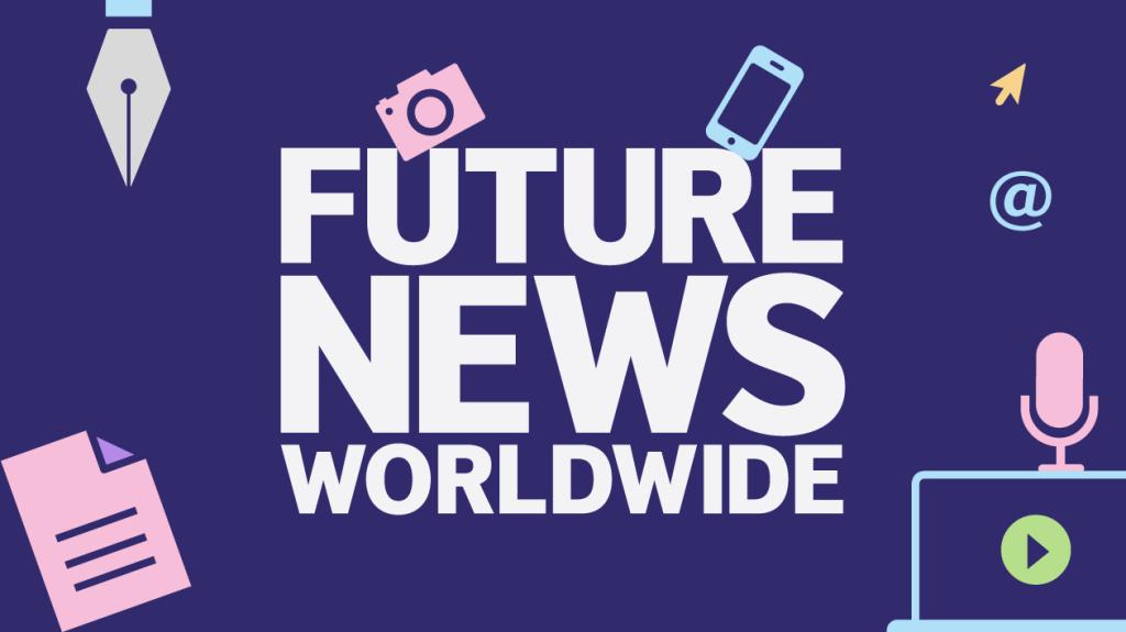 Hai đại biểu trẻ Việt Nam lần đầu được lựa chọn tham dự hội nghị truyền thông quốc tế