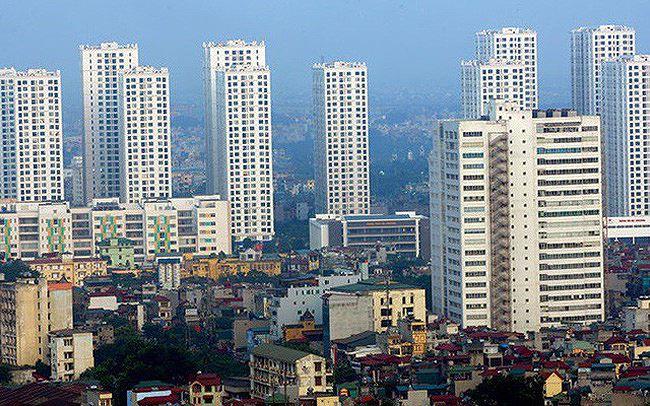 Thúc đẩy thị trường bất động sản phát triển ổn định, lành mạnh