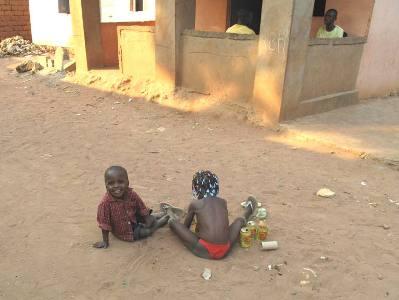UNDP: 1,3 tỷ người sống trong nghèo đói