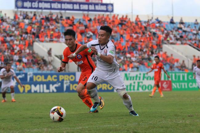 V.League 2019: Câu lạc bộ TP. Hồ Chí Minh củng cố ngôi đầu bảng sau vòng 16