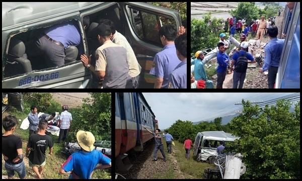 Triển khai các nhiệm vụ cấp bách bảo đảm trật tự an toàn giao thông đường sắt
