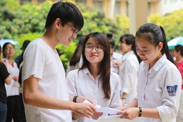 Hà Nội: Tăng học phí mầm non, trung học phổ thông