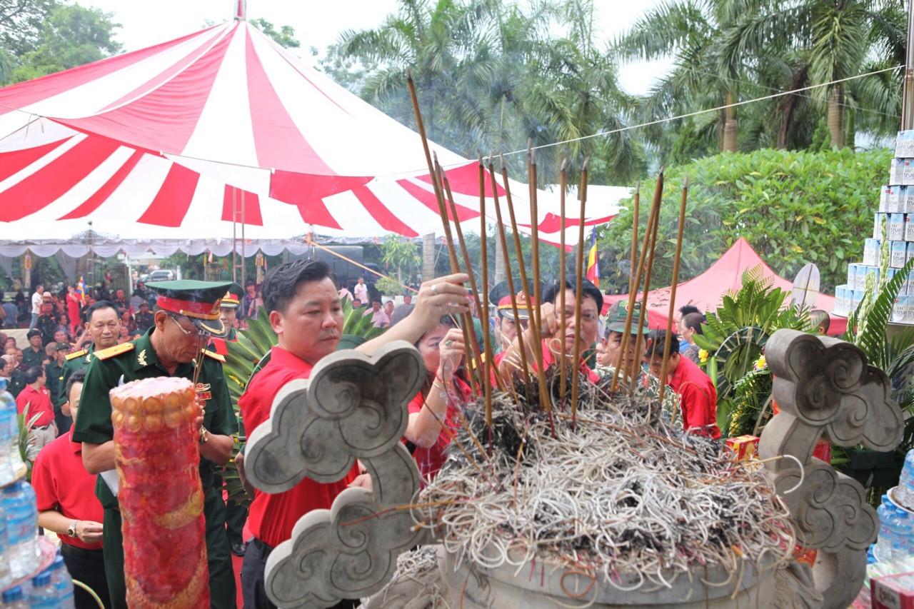Chung tay giúp đỡ bà con dân tộc thiểu số huyện Vị Xuyên (Hà Giang)