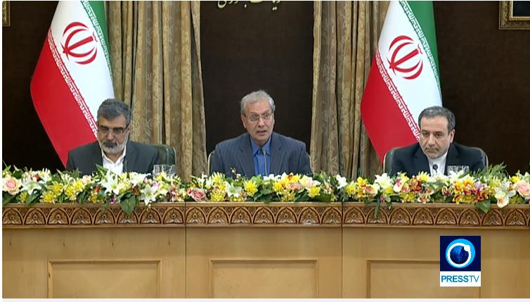 Iran tuyên bố nâng mức làm giàu urani