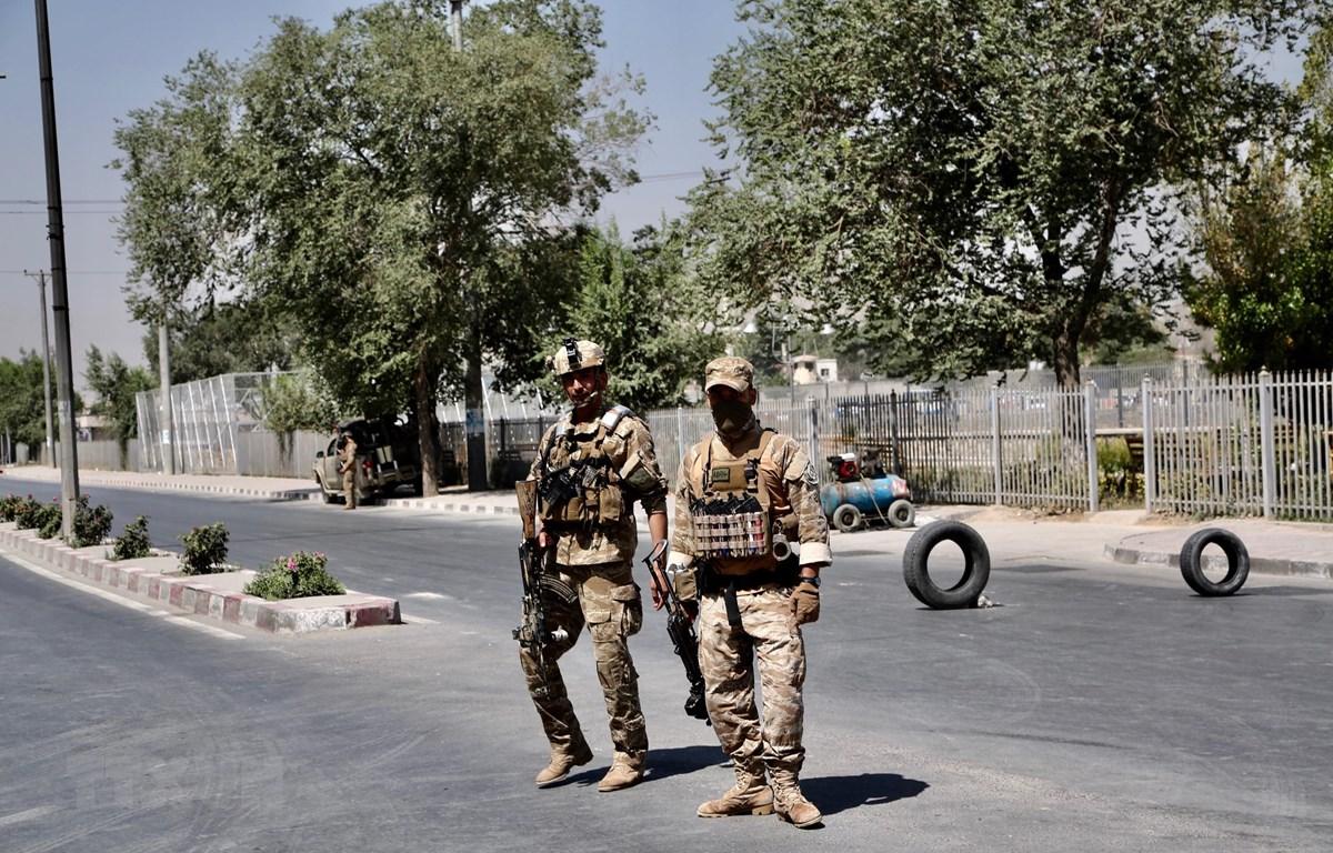Liên hợp quốc cảnh báo nhóm khủng bố al-Qaeda coi Afghanistan là nơi trú ẩn