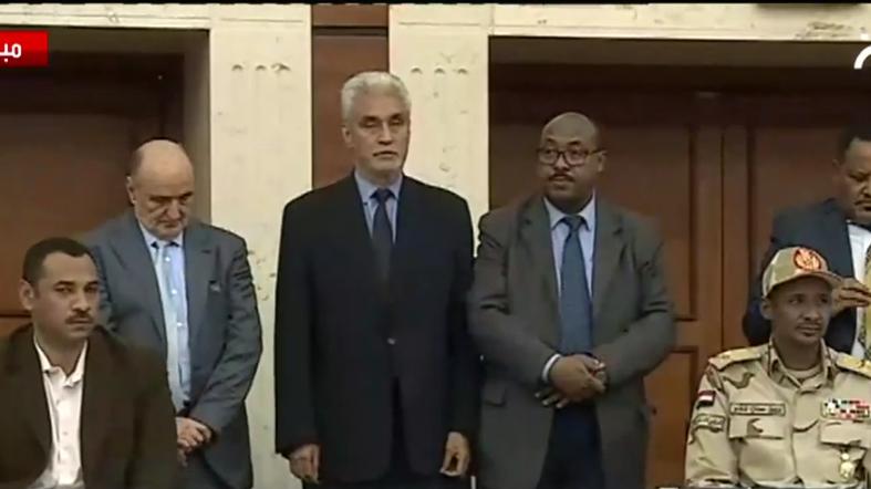 Sudan: Các bên đạt được Tuyên bố Chính trị về chia sẻ quyền lực