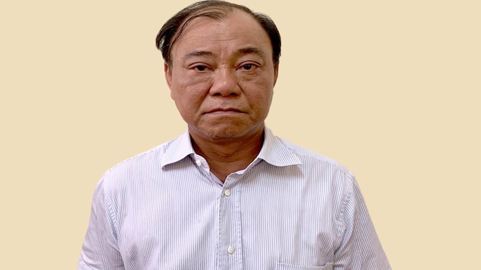 Sai phạm tại Tổng Công ty Nông nghiệp Sài Gòn - TNHH một thành viên