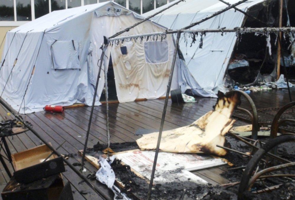 Nga: Hỏa hoạn tại trại thiếu nhi, 13 người thương vong