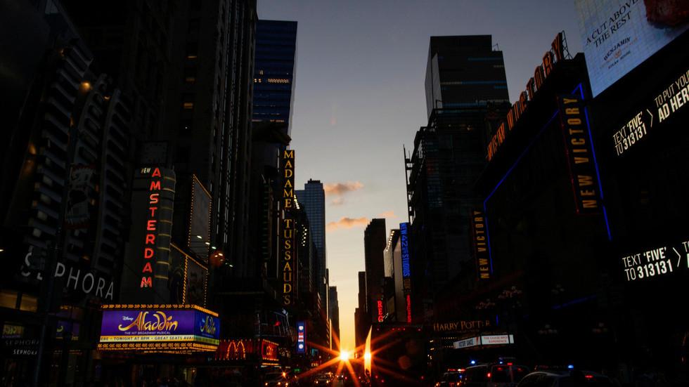 Mỹ: Mất điện trên diện rộng tại thành phố New York