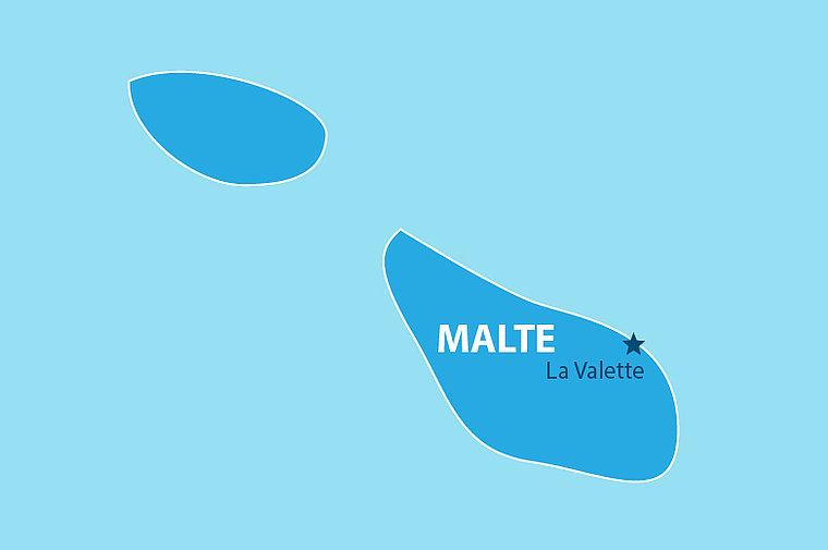 Malta có mức tăng dân số cao nhất tại châu Âu năm 2018