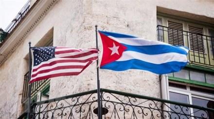 Mỹ trừng phạt công ty của Cuba