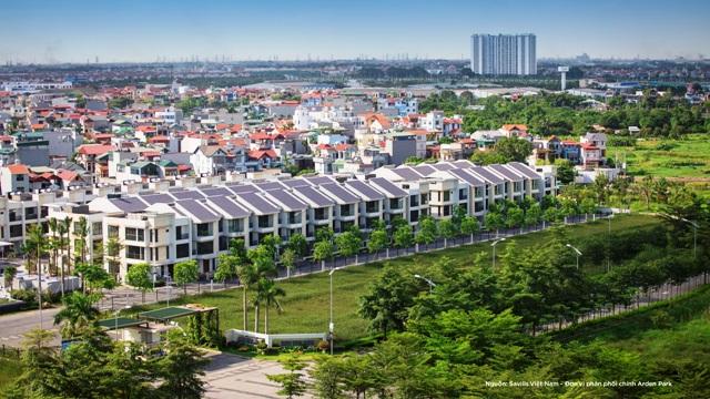 Thị trường bất động sản Hà Nội hứa hẹn điểm sáng từ nay đến cuối 2019