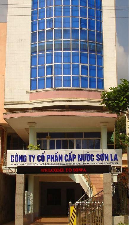 Hơn 6,2 triệu cổ phiếu Công ty cổ phần Cấp nước Sơn La lên sàn UPCoM