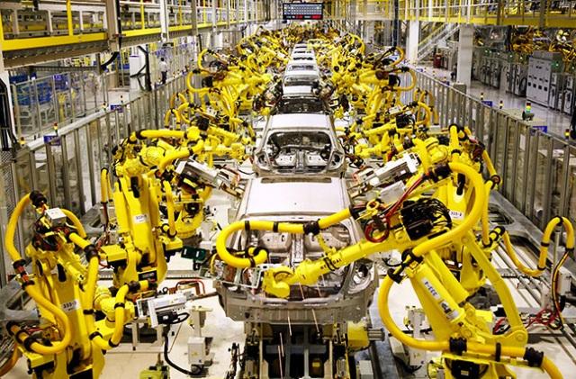 Thị trường công nghiệp Việt Nam – Tìm kiếm cơ hội từ ngành tự động hóa