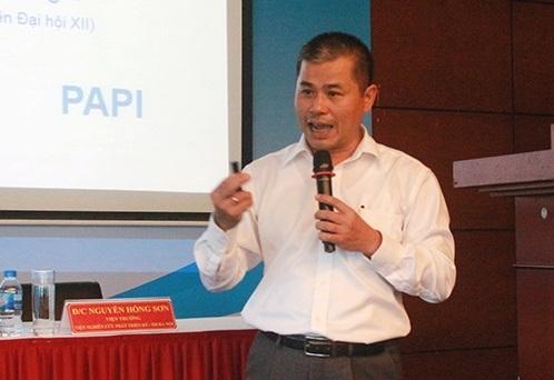 Hiến kế cho Hà Nội nhằm cải thiện Chỉ số PAPI