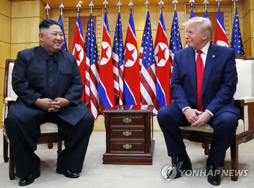Mỹ cân nhắc việc nới lỏng trừng phạt Triều Tiên