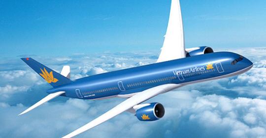 6 tháng đầu năm 2019, Vietnam Airlines đạt doanh thu 51.662 tỷ đồng