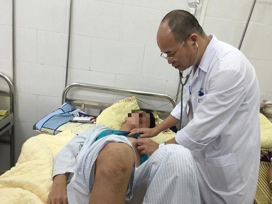 Nâng cao chất lượng điều trị, giảm tỷ lệ tử vong bệnh sốt xuất huyết