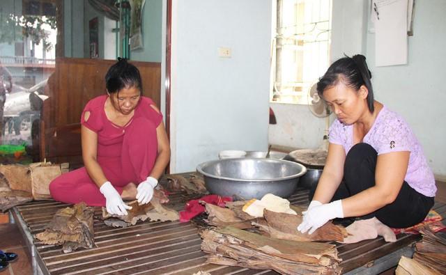 Thanh Hoá phát triển OCOP gắn với xây dựng nông thôn mới