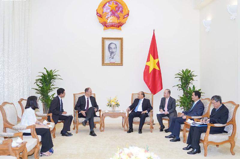 Thúc đẩy quan hệ Đối tác chiến lược Việt Nam-Đức