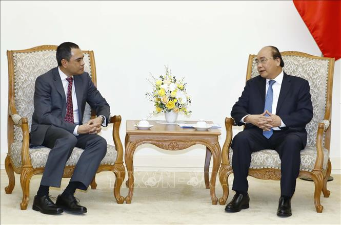 Tiếp tục thúc đẩy quan hệ Đối tác chiến lược Việt Nam - Malaysia